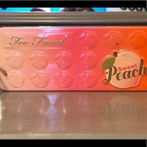 Too Faced Sweet Peach 🍑